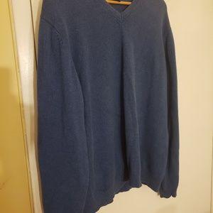 3 Brooks Brothers sweaters